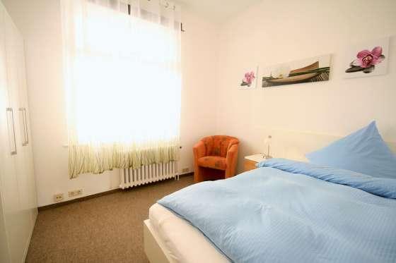 Haus Gerrelts Wohnung 5 Ferienwohnung im Zentrum von