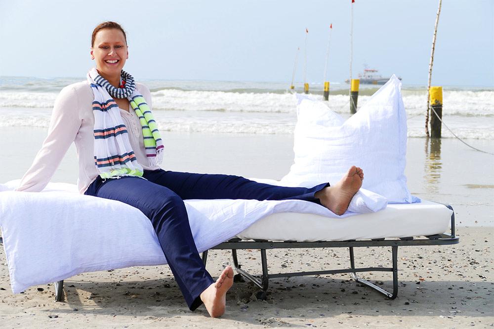 Eva Saathoff - myhome norderney